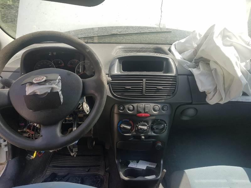 Dezmembrez Fiat Punto 1.2i (1242cc-44 kw-60 hp) 2008 (facelift); 5-hatchback