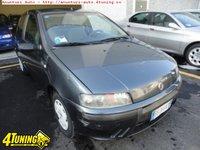 DEZMEMBREZ FIAT PUNTO 1 3 JTD AN 2002