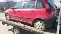 DEZMEMBREZ FIAT PUNTO 176 FAB. 1995 1.1 BENZINA 44...