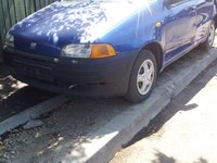 Dezmembrez Fiat Punto 98 1 1 benzina 40kw