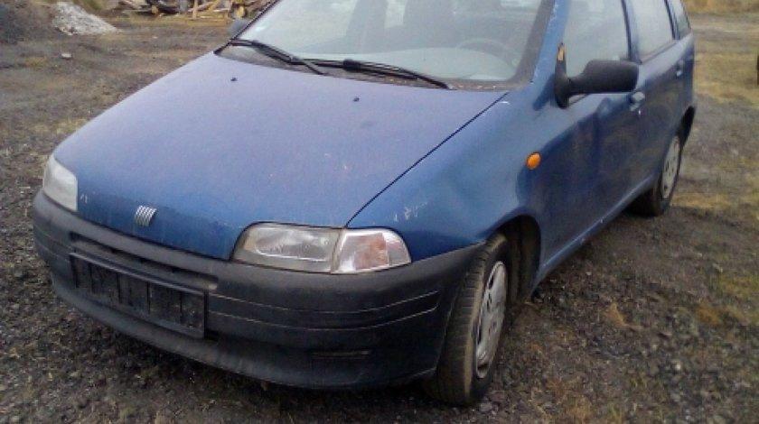 Dezmembrez Fiat Punto an 1995 motorizare 1.1