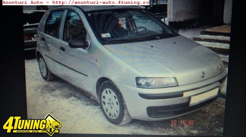 Dezmembrez Fiat Punto an 2001
