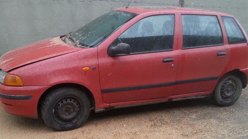 Dezmembrez Fiat Punto an fabr. 1997, 1.2i