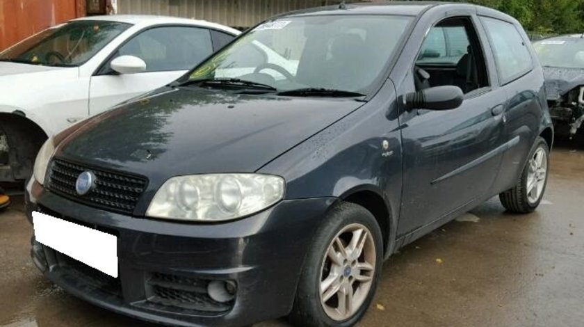 Dezmembrez Fiat Punto an fabr. 2003, 1.2i 16V, FL
