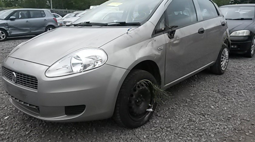 Dezmembrez Fiat Punto /Grande Punto, 1.3d