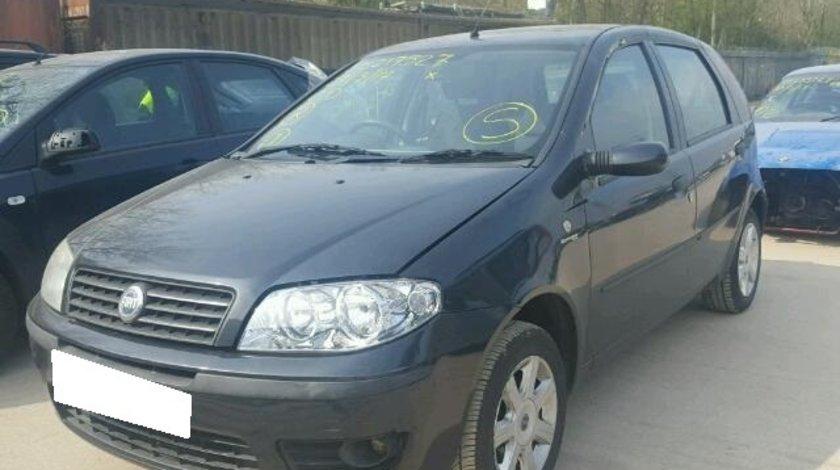 Dezmembrez Fiat Punto II an fabr. 2004, 1.4i 16V