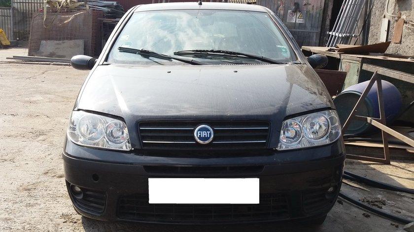 Dezmembrez Fiat Punto II an fabr. 2007, 1.3D JTD