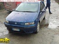 Dezmembrez Fiat Punto motor 1 9 aspirat an 2002