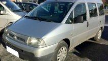 Dezmembrez Fiat Scudo 1995 2006 1 9D 1 9 TD 2 0i 2...