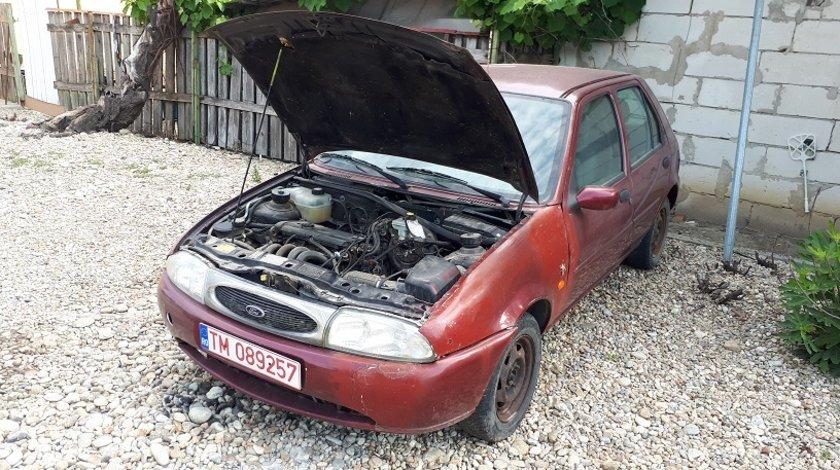 Dezmembrez Ford Fiesta 1,25 Zetec, 16 valve