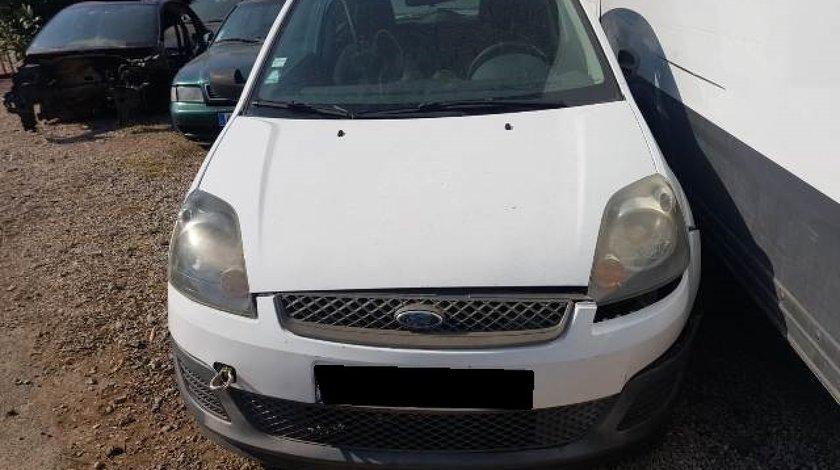 Dezmembrez Ford Fiesta 1.4tdci (1399cc-50kw-68hp); 3-hatchback