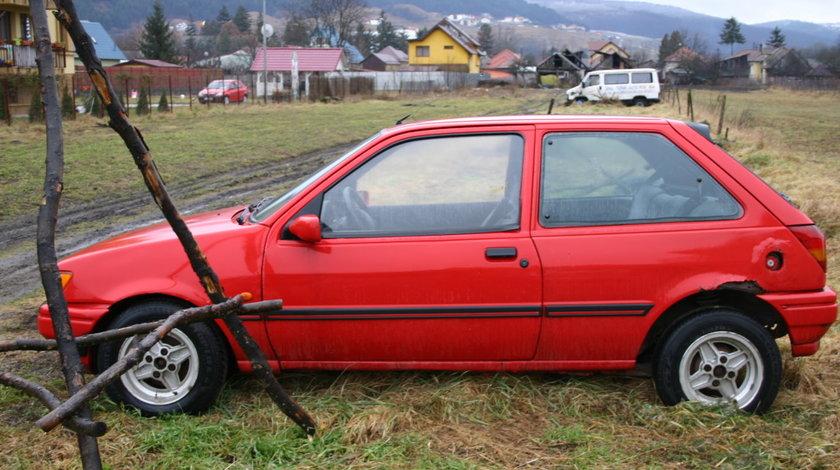 Dezmembrez ford fiesta 3, 1.8 diesel, an 1994