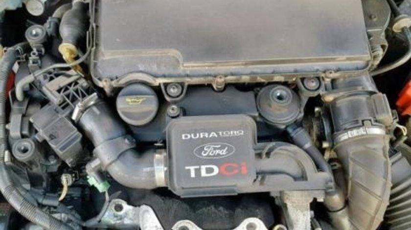 Dezmembrez Ford Fiesta 5, 1.4 tdci