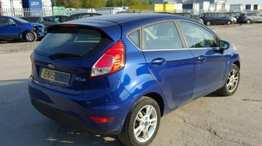 Dezmembrez Ford Fiesta 5 1.6tdci