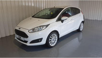 Dezmembrez Ford Fiesta 6 2014 Hatchback 1.6 TDCI