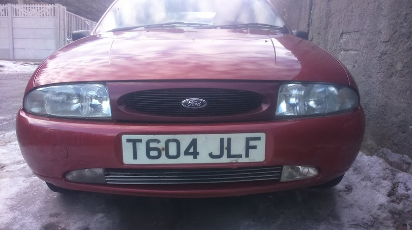 Dezmembrez Ford Fiesta an fab.1999 1242 cmc 55 kw
