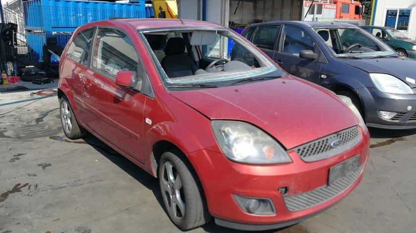 DEZMEMBREZ Ford Fiesta facelift 1.4 16v tip FXJA