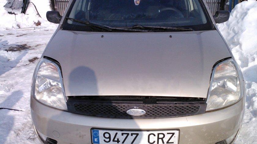 Dezmembrez Ford Fiesta Hatchback 1 4 Tdci F6ja F6jb 68 De Cai