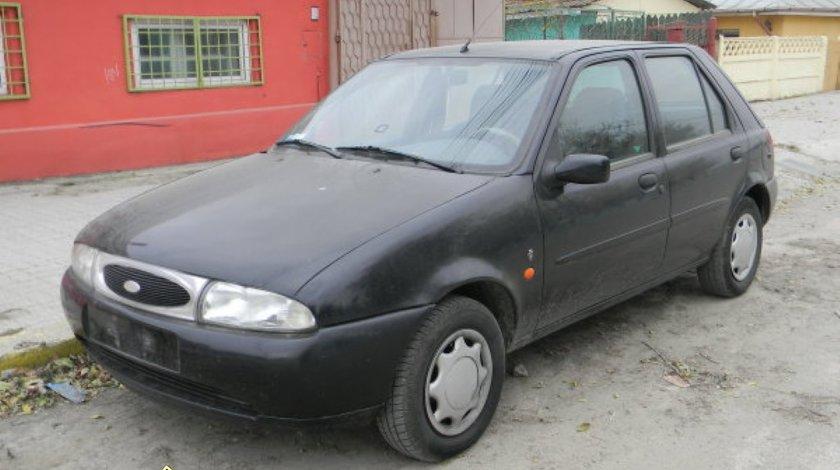 Dezmembrez Ford Fiesta IV 1 25 16V tip DHA 55KW 75CP hatchback an 1998