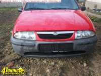 Dezmembrez Ford Fiesta Mk4 1997