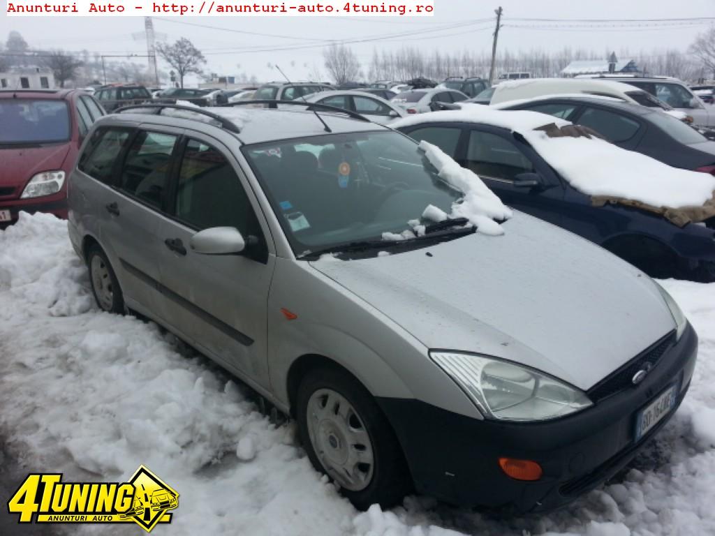 Dezmembrez Ford Focus 1 6i An 2001