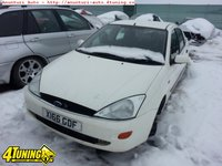 Dezmembrez Ford Focus 1 8tddi sedan An 2001
