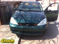 Dezmembrez Ford Focus 2 0cmc benzina 2001 A C