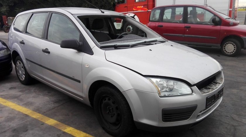 DEZMEMBREZ Ford Focus 2 an 2006 motor 1.6tdci 80kw - 109cp