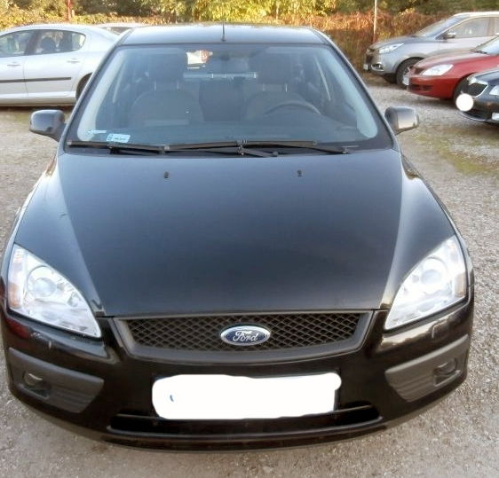 Dezmembrez Ford Focus 3, 2.0TDCI an 2007