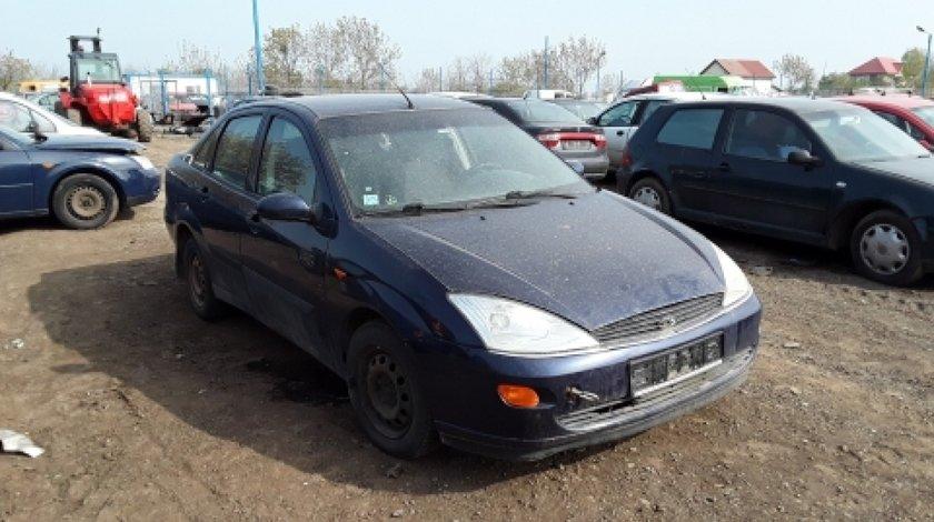 Dezmembrez Ford Focus, an 2001, motorizare 1.8 DI / TDDI