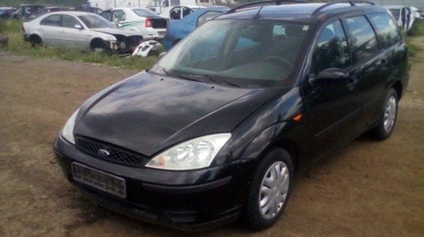 Dezmembrez Ford Focus , an 2003, motorizare 1.8 TDCI, Diesel, kw 85, caroserie Hatchback