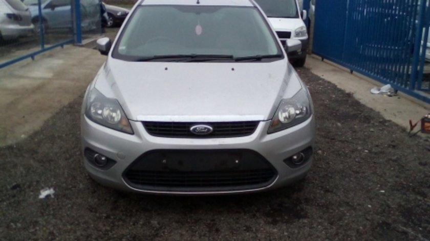 Dezmembrez Ford  Focus II ,an 2008