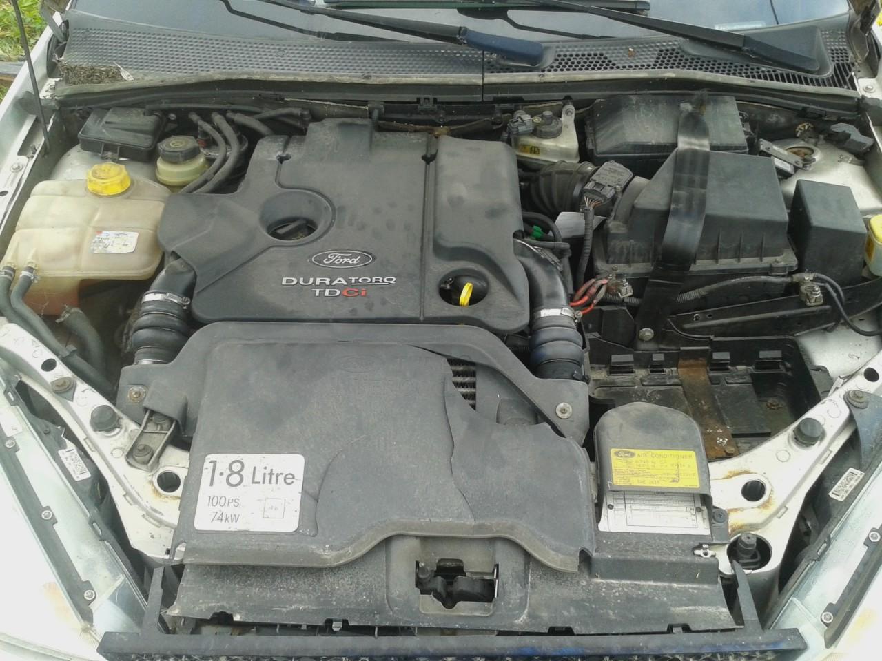 dezmembrez ford focus1  1.8 tdci 85kw 115cp 2003 1998-2003 limuzina