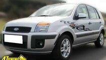 Dezmembrez Ford Fusion 1 4 TDCI 50cp 68cp tip F6JB...