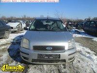 Dezmembrez Ford Fusion 1 4TDCI din 2005