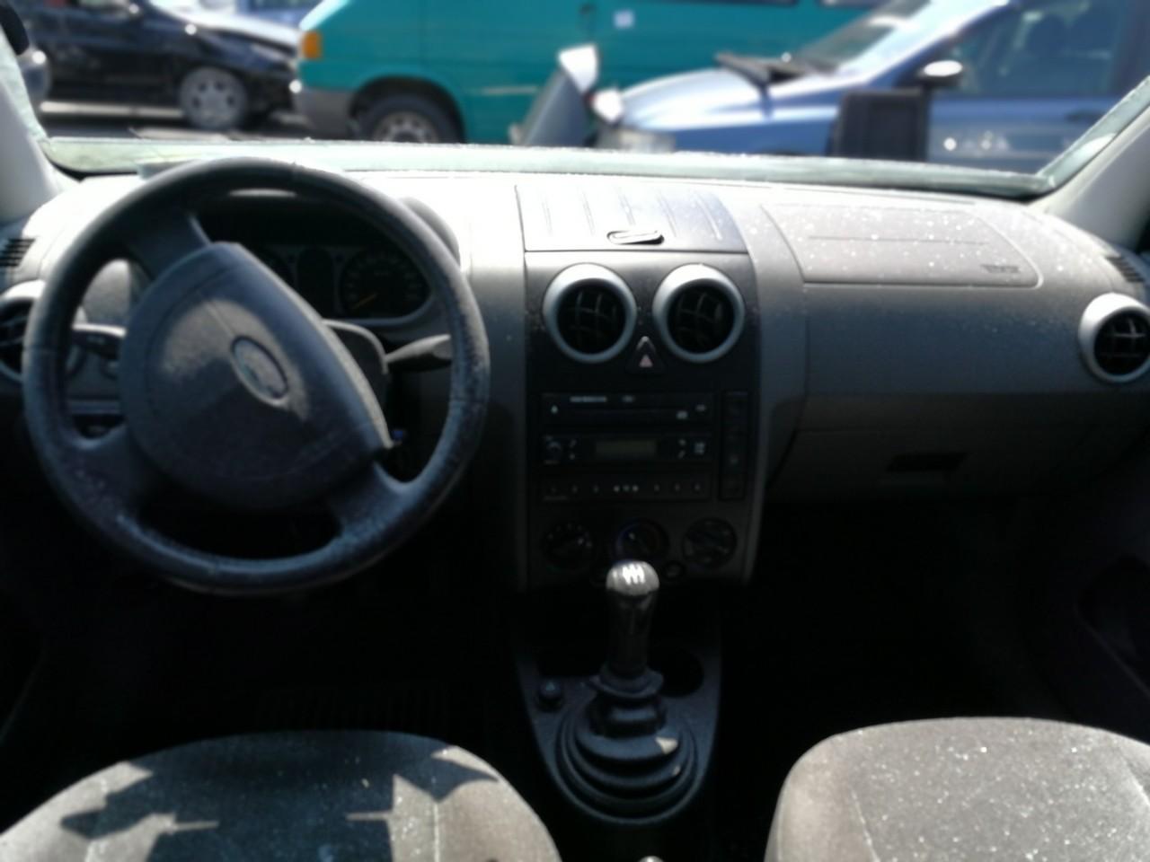 DEZMEMBREZ Ford Fusion 1.4tdci tip F6JA
