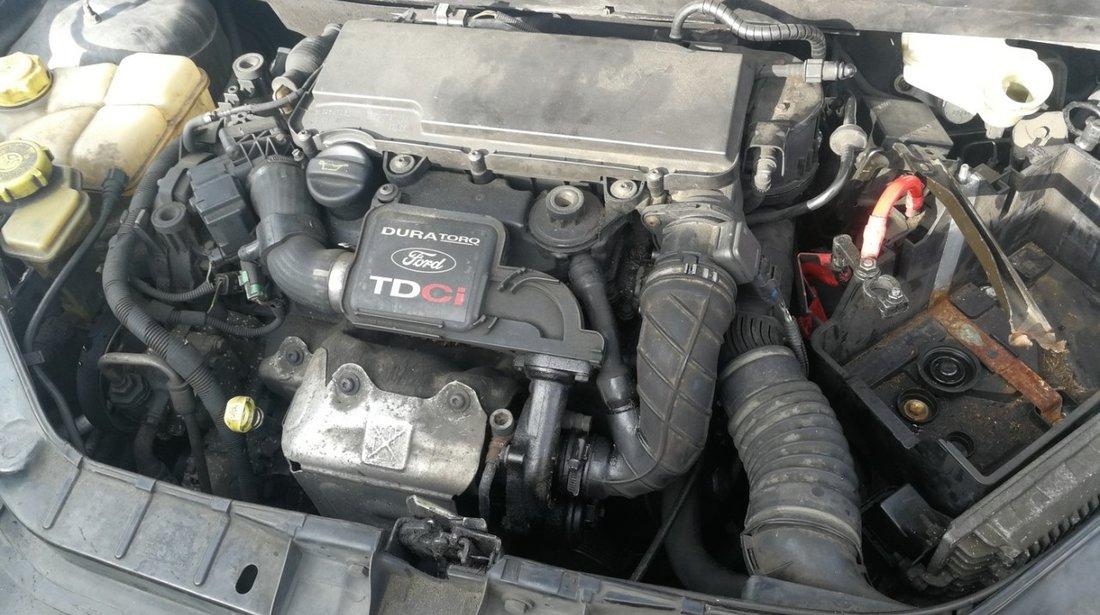 dezmembrez Ford Fusion an 2007 1.4tdci tip motor F6JB