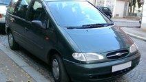 Dezmembrez Ford Galaxy motor 1 9 TDI an 1998 Trimi...