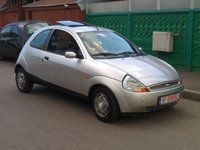 Dezmembrez Ford Ka Din 1998