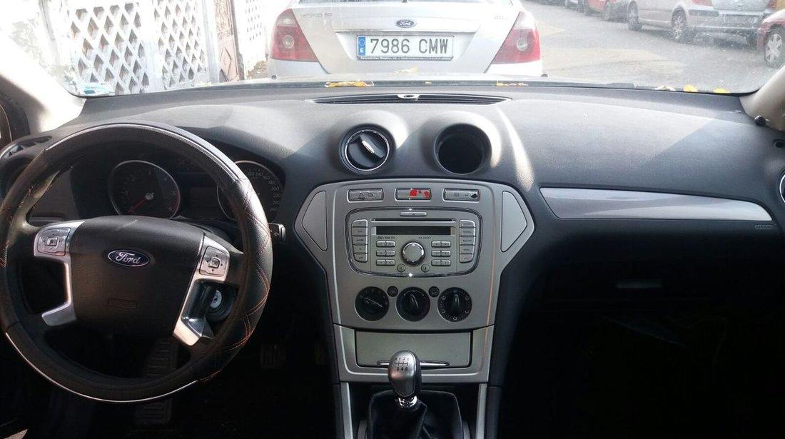 Dezmembrez Ford Mondeo 1.8 tdci MK4 2008