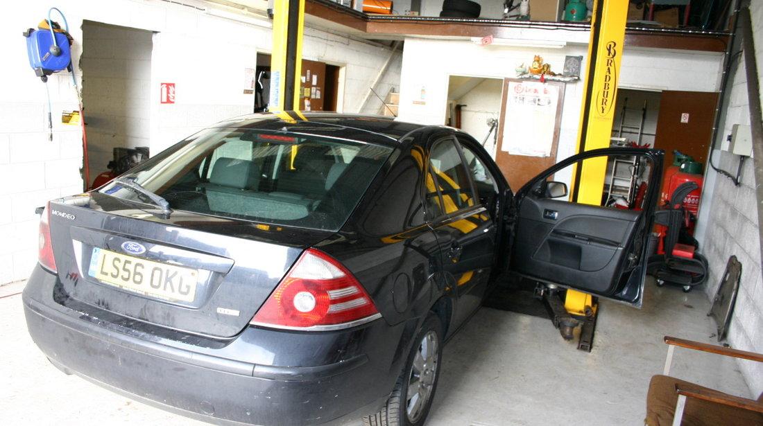 Dezmembrez ford mondeo 2.0 tdci 96 kw, 130 cp, diesel, an 2006