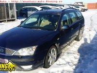 Dezmembrez Ford Mondeo 2 0TDCI 130CP GHIA 2005 Full Option