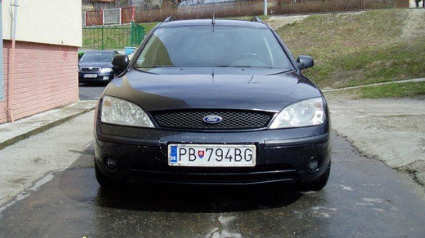 Dezmembrez ford mondeo 2001 2005 motor 2 0 tdci