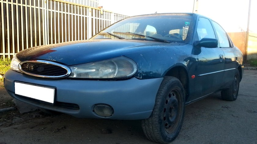 Dezmembrez Ford Mondeo Mk II, an fabr.1998, 2.0i