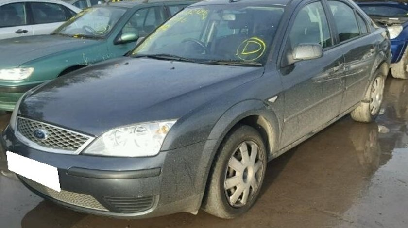Dezmembrez Ford Mondeo Mk III, an fabr.2007, 2.0TDCi, facelift