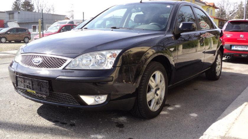 Dezmembrez Ford Mondeo Mk3 2001 - 2006 Cu Garantie