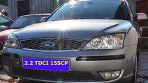 Dezmembrez Ford Mondeo Mk3 2006 Facelift 2.2 TDCI ...