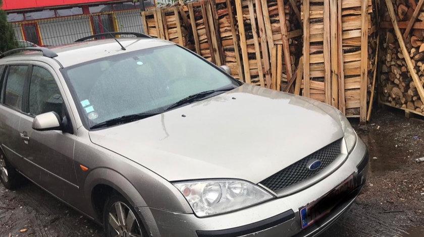 Dezmembrez Ford Mondeo MK3 break