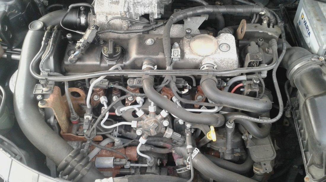 Dezmembrez ford mondeo MK4 1.8 TDCI 92 kw 125cp 2007-2014 QYBA limuzina
