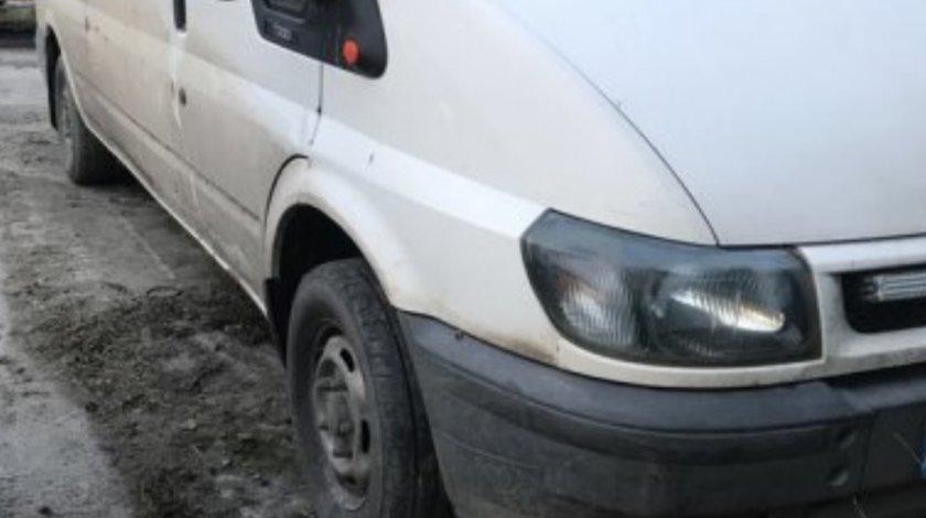 Dezmembrez Ford Transit,2.4 tddi,90-125 cp, 2000-2006,pompa 012,roti 16,carlig,cutie prindere in 3 l